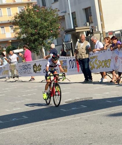3^ Trofeo Piemme Domenica 16/09/2018
