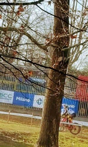 Campionato Italiano Ciclocross Milano Idroscalo 12-13 Gennaio 2019