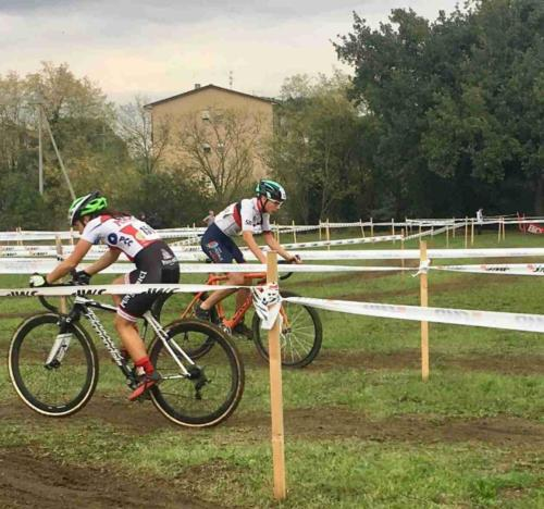 Petrignano Cross Top Class 04/11/18