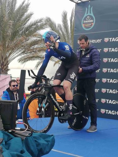 Tirreno Adriatico 2019 (Pedale RB)